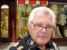 Hans Kind, eigenaar Huis & Boedel